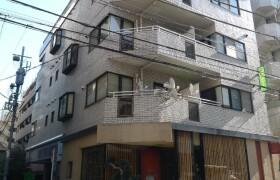 1R Apartment in Azabujuban - Minato-ku