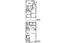 3LDK House in Kamikayazu - Ama-shi