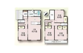 4LDK House in Shirasunacho - Nagoya-shi Mizuho-ku