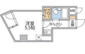 台东区三ノ輪-1R{building type}