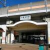 1K Apartment to Rent in Saitama-shi Chuo-ku Landmark