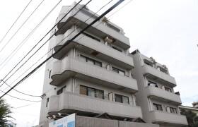 1DK Mansion in Kasukabehigashi - Kasukabe-shi