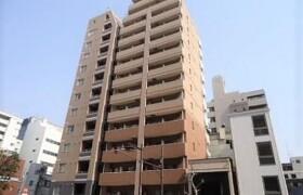 中央區日本橋人形町-1K{building type}