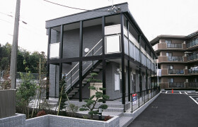 1K Apartment in Sugetacho - Yokohama-shi Kanagawa-ku