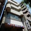 1DK Apartment to Rent in Shinagawa-ku Exterior