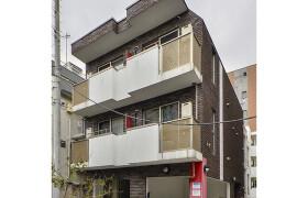 1K Mansion in Takadanobaba - Shinjuku-ku