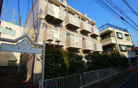 1K Apartment in Higashirokugo - Ota-ku
