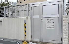 1R {building type} in Tsunabamachi - Fukuoka-shi Hakata-ku