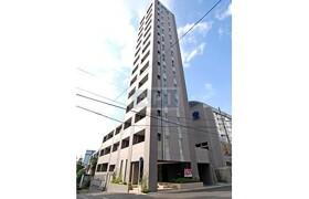 港区西麻布-1DK公寓大厦