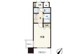 福岡市博多區比恵町-1K{building type}