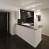 在丰岛区内租赁3LDK 公寓大厦 的 厨房