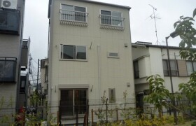2DK Apartment in Koyama - Shinagawa-ku