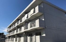 2DK Apartment in Ennami - Saitama-shi Chuo-ku