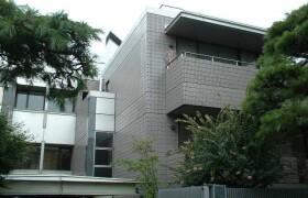 3LDK Apartment in Kamiyamacho - Shibuya-ku
