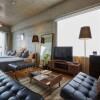 1K Apartment to Rent in Toshima-ku Living Room