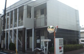 1K Apartment in Toyotamaminami - Nerima-ku
