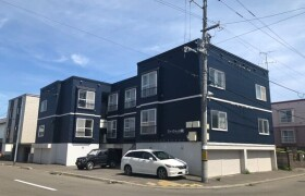 1DK Apartment in Inaho 1-jo - Sapporo-shi Teine-ku