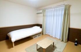 桶川市東-1K公寓大廈