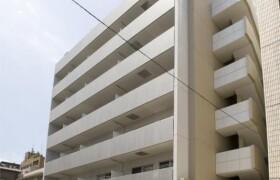 1K Mansion in Yanagibashi - Taito-ku