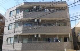 2K Mansion in Kamiochiai - Shinjuku-ku