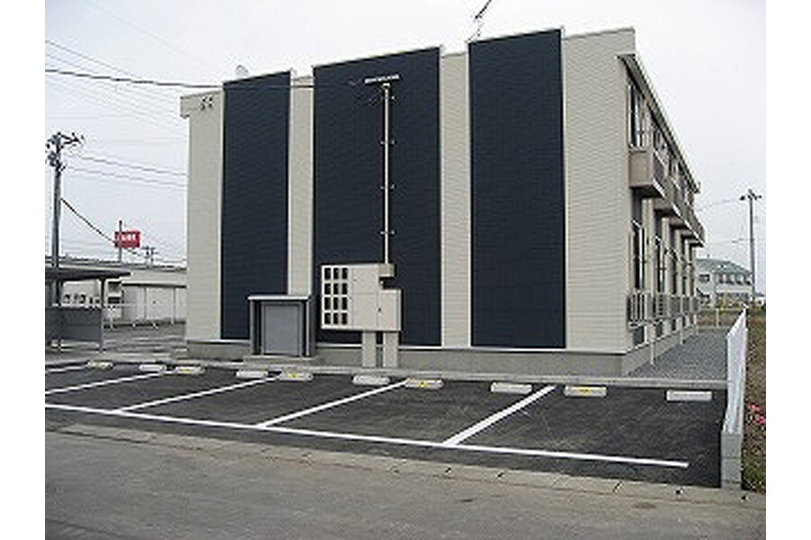 1K Apartment to Rent in Tome-shi Exterior