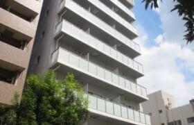 港區三田-2DK公寓大廈