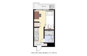 世田谷區奥沢-1R公寓大廈