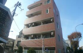 1R Apartment in Minami - Meguro-ku