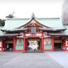 1LDK Apartment to Rent in Minato-ku Leisure / Sightseeing