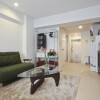 1R Apartment to Rent in Minato-ku Common Area