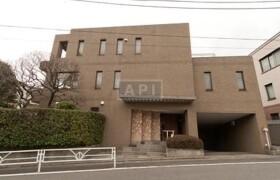 2LDK Apartment in Shoto - Shibuya-ku