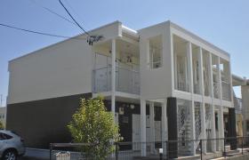 名古屋市天白区池場-1K公寓