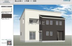 4LDK {building type} in Sayamadai - Iruma-shi