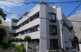 1R Apartment in Shimizu - Suginami-ku