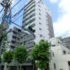 在台東區內租賃1K 公寓大廈 的房產 戶外