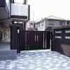 1K Apartment to Rent in Nerima-ku Building Security