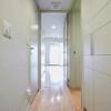 1DK Apartment to Rent in Shinjuku-ku Entrance