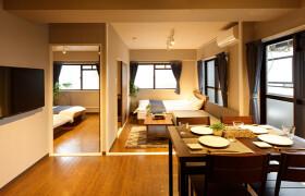 大阪市浪速區恵美須西-2LDK公寓大廈