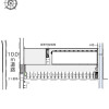 1K Apartment to Rent in Togane-shi Layout Drawing