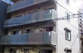 1LDK Apartment in Higashigokencho - Shinjuku-ku