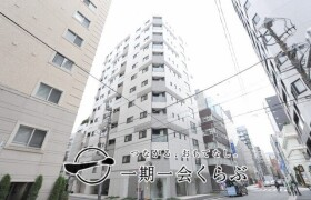 1LDK {building type} in Higashinihombashi - Chuo-ku