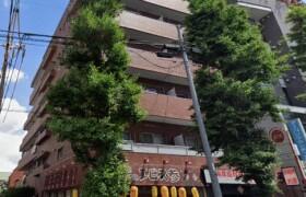 世田谷区世田谷-1DK{building type}