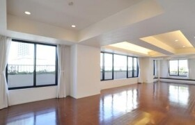 4SLDK Apartment in Roppongi - Minato-ku