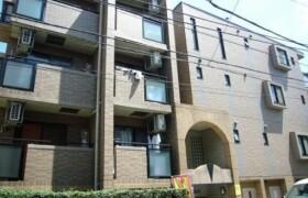 港區白金-1K公寓大廈