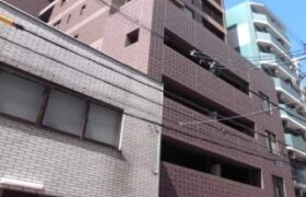 1K {building type} in Shimanochi - Osaka-shi Chuo-ku
