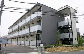 1K Mansion in Matsugaoka - Matsubara-shi