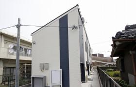 1K Apartment in Shinyoshicho - Nagoya-shi Nakagawa-ku