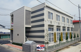 2DK Apartment in Oganedaira - Matsudo-shi