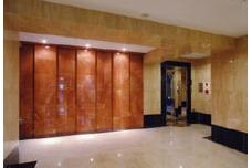 1K Apartment to Rent in Minato-ku Lobby
