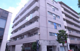2DK Mansion in Tateishi - Katsushika-ku